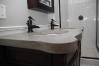 Concrete Bathroom Vanities, Sinks, & Countertops