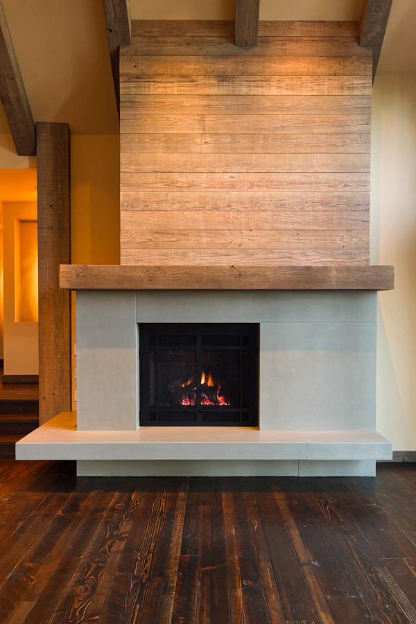 A Concrete Master Jimmy Hazel with Clastic Designs  Concrete Decor