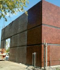 A New Process for Tilt-up Concrete Walls | Concrete Decor