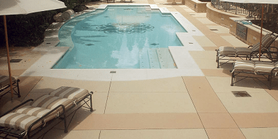 Polymer Stains Allow for HighDef Visual Floor  Concrete