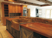 Wood Look Kitchen Countertops | Droughtrelief.org