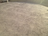 Stamped Concrete That Didn't Work| Fixing Flaws in Stamped ...