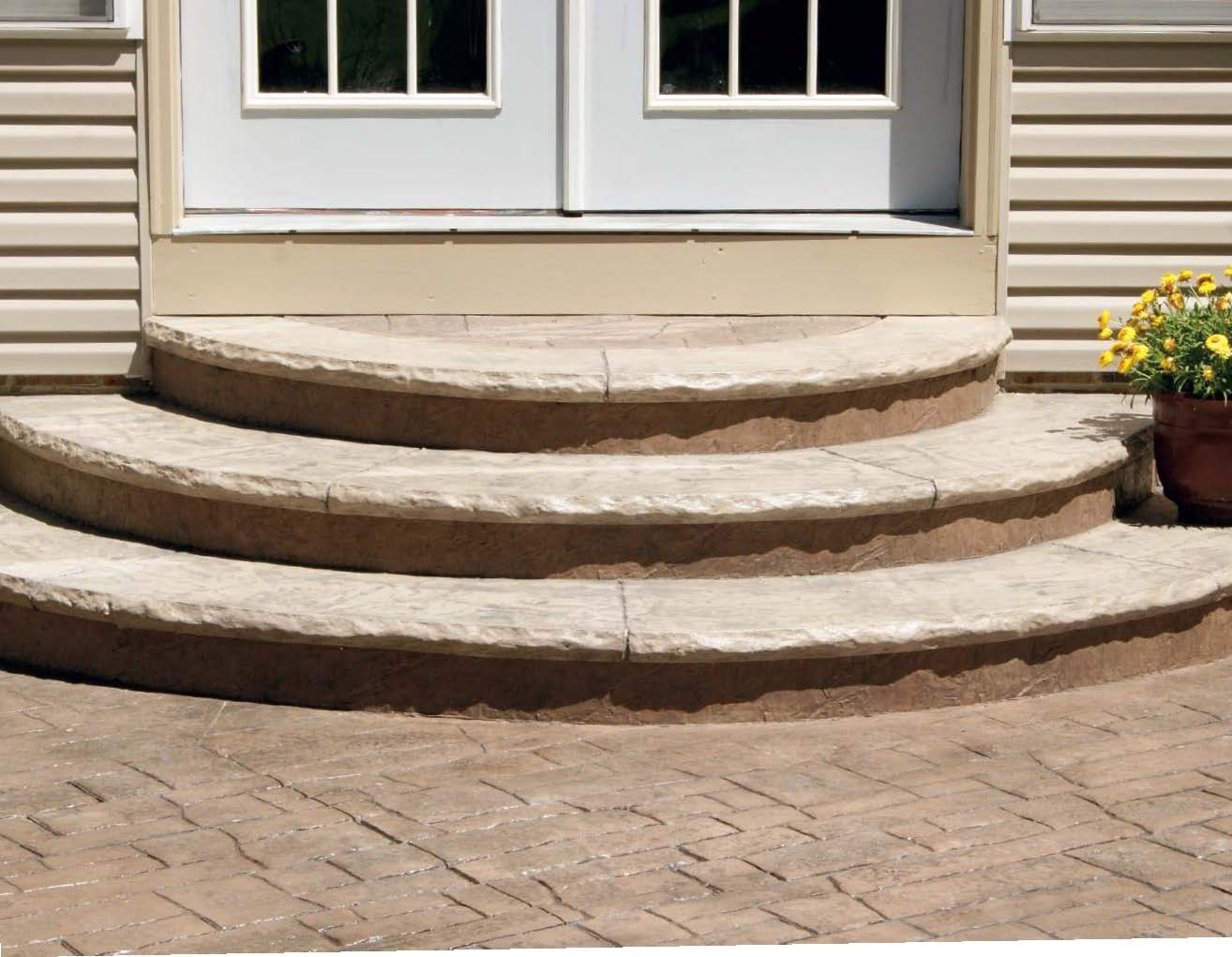 How To Planning Pouring And Finishing Half Round Concrete Steps | Half Round Stairs Design | Half Circle Staircase | Frame | Plan | Metal | Indian Style