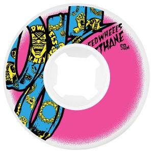 OJ Speedwheels Original Hardline Skateboard Wheels