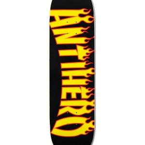 Antihero - Flaming Skate Co Deck 8.38