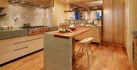 Kitchen Concrete Countertop Gallery | Concrete Exchange