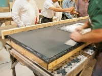 Diy Projects Concrete Countertops