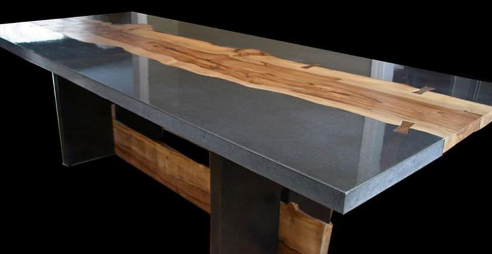 sofa tables perth wa custom chesterfield concrete furniture gallery | exchange