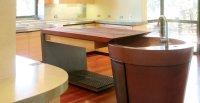 concrete-countertop-kitchen-island-sg2 | Concrete Exchange