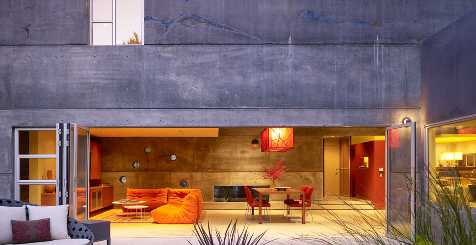 House 6 By Cheng Design Concrete Exchange