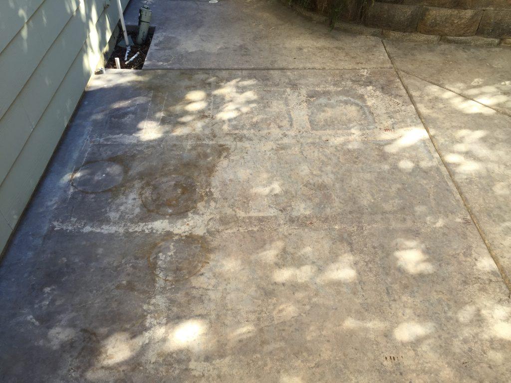 concrete exchange