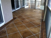 Stamped Concrete | - Part 2