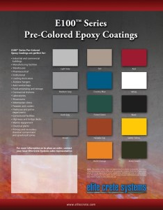 color chart front web reflector red also charts rh concreteflooringlakeozark