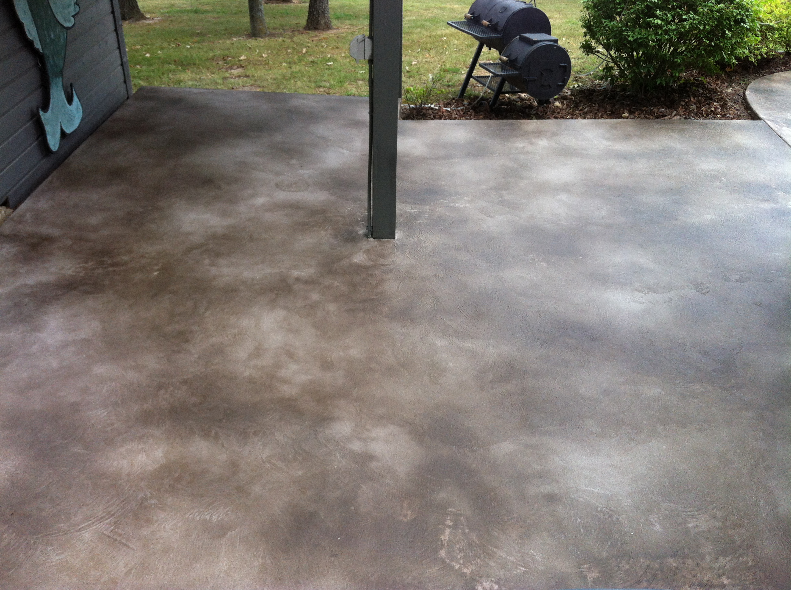 Eagle Concrete Acid Stain Colors