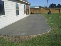 Houston Concrete Driveway Repair | Commercial Concrete ...