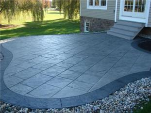 SureCrete Concrete Patio Repair