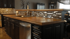 Concrete-countertop