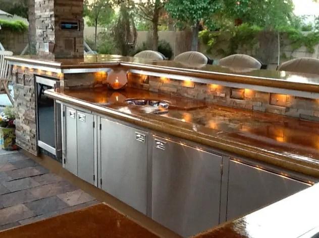Avoiding Problems When Using DIY Countertop Products  ConcreteIDEAS