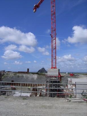 chantier concrete how