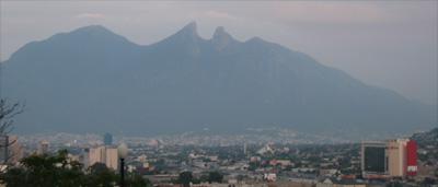 Monterrey,Mexico