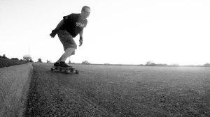 skate shot