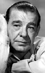 Lon Chaney Jr was born in Oklahoma City, during the last year in which OK was still a U.S. Territory, a fact I discovered while writing this article - blogging is educational!