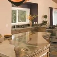 Kitchen Countertops Cost Master Forge Modular Outdoor Concrete - Compare Granite And Other ...