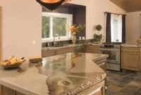 Concrete Countertops Cost - Compare Granite and Other ...