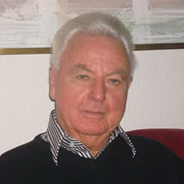 ISCP Honorary Member Professor Willy Wilk Passes Away