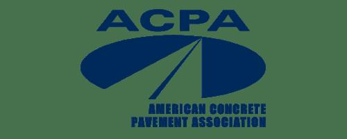 American Concrete Pavement Association (ACPA)