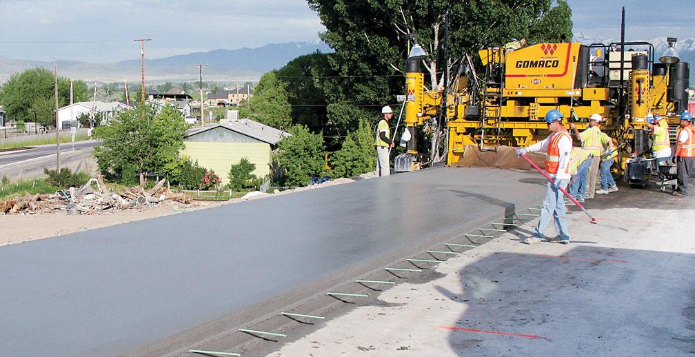 Asphalt vs Concrete roads: Which is the best option for Jamaica?