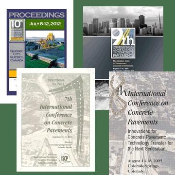 Past ICCP Proceedings