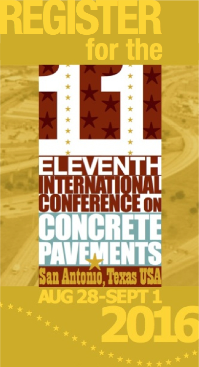 11th ICCP Early Registration Ends March 31, 2016