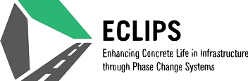 2nd ECLIPS Technote & Workshop: Microencapsulated PCMs in Thermal Crack Mitigation