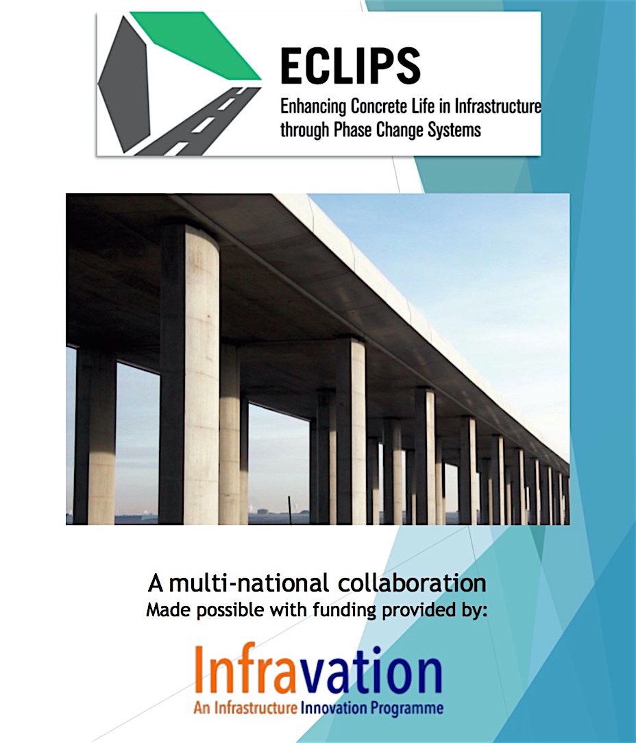 """EUPAVE & ACPA Partner with """"Infravation"""" to Disseminate ECLIPS Project & Its Outcomes"""