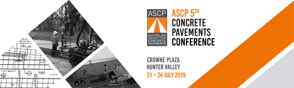Conferences – Page 2 – International Society for Concrete Pavements