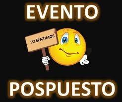 Primer seminario web en español pospuesto – International Society ...