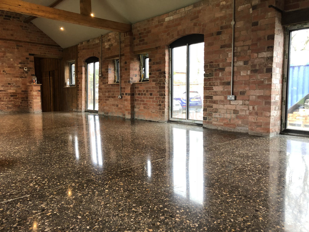 Why a DIY Polished Concrete Floor Will Cause Problems ...