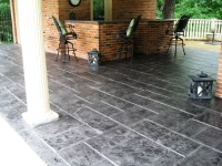 Concrete Patio Las Vegas, NV: Resurfacing, Repair & Coatings