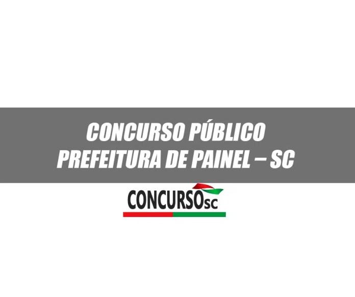 Prefeitura de Painel – SC