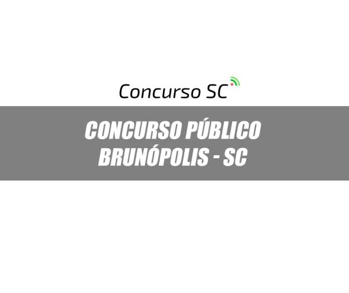 Concurso Público Brunópolis