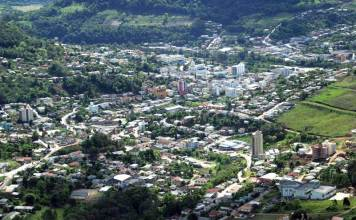 A Prefeitura de Capinzal - SC realiza Processo Seletivo