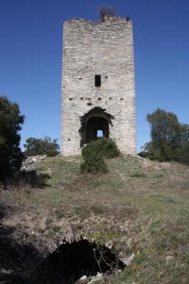 Torre de Arganzón