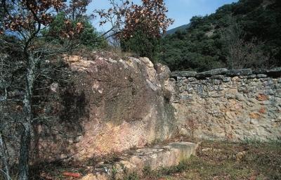Eremitorio de San Martín de Herrán