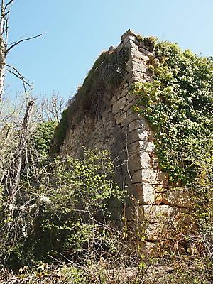 Despoblado de Siero, Valdelateja (Burgos)