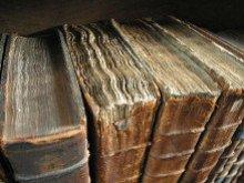 Libros de historia del condado de Castilla