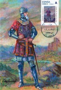 Galindo I Aznar por Antonio Callaved