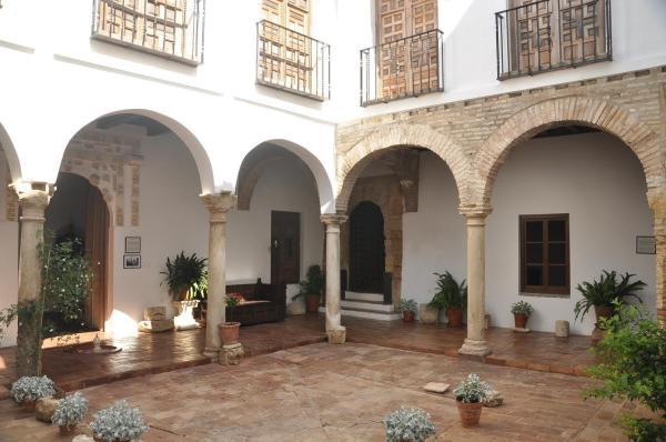 Casa de las Cabezas en Córdoba