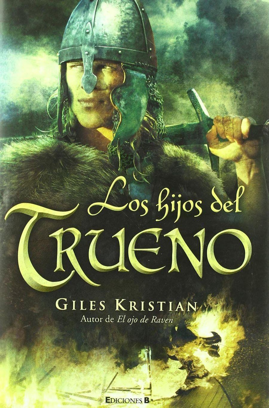 Los hijos del trueno Book Cover