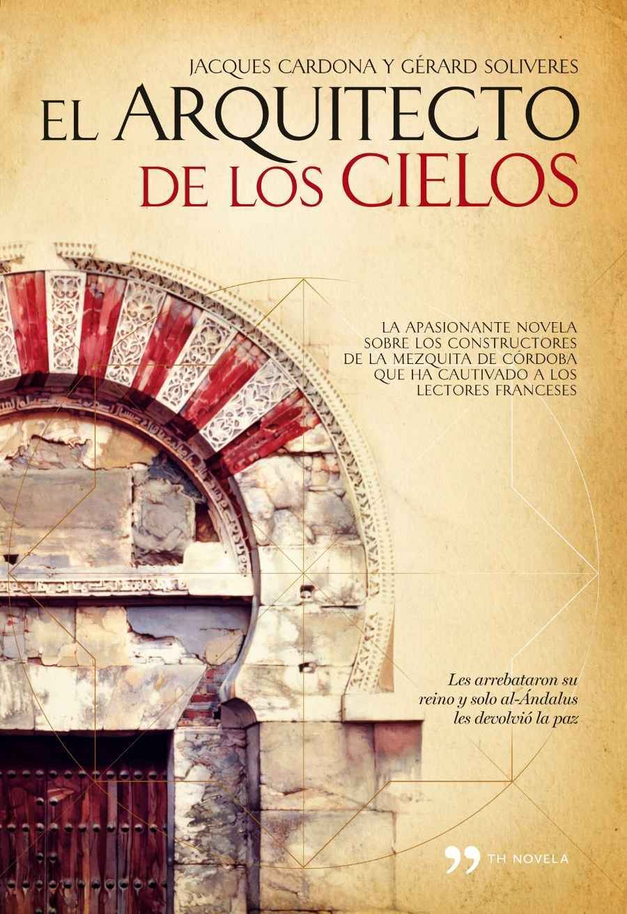 El arquitecto de los cielos Book Cover